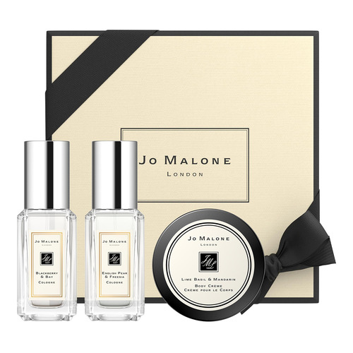 SCENT PAIRING DISCOVERY COLLECTION Набор делюкс миниатюр