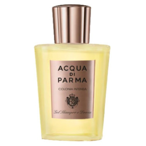 Acqua di Parma COLONIA INTENSA Шампунь для волос и тела COLONIA INTENSA Шампунь для волос и тела acqua di parma colonia intensa одеколон colonia intensa одеколон