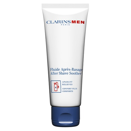 Фото - Clarins Men Смягчающий крем после бритья Men Смягчающий крем после бритья 2018 new vintage men s messenger bags canvas shoulder bag fashion men business crossbody printing travel small handbag