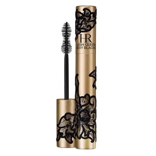 Helena Rubinstein LASH QUEEN SEXY BLACKS Тушь для ресниц 01 SCANDALOUS BLACK тушь для ресниц maybelline lash sensational luscious black