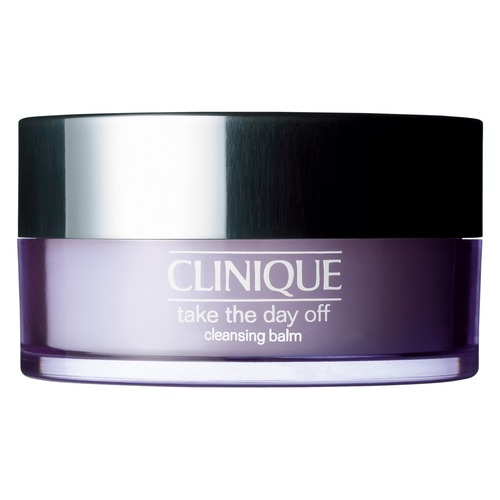 Clinique Take the Day Off Бальзам для снятия стойкого макияжа Take the Day Off Бальзам для снятия стойкого макияжа plus split floral knot off the shoulder two piece outfit