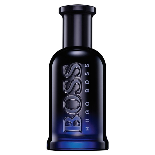 Hugo Boss BOSS BOTTLED NIGHT Туалетная вода
