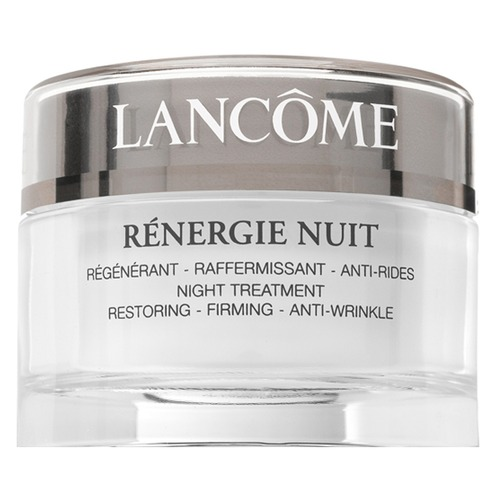 Lancome Renergie Ночной крем Renergie Ночной крем lancome renergie multi lift memory shape гель лосьон для лица renergie multi lift memory shape гель лосьон для лица