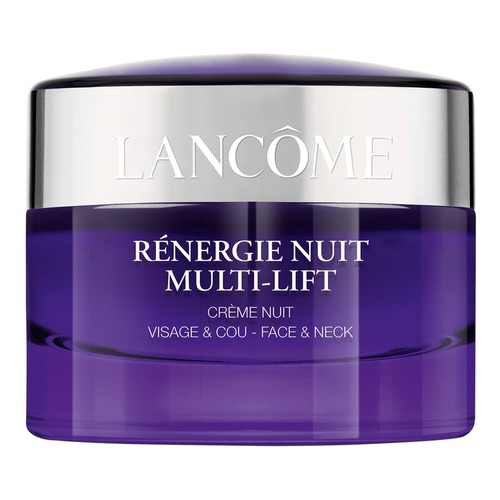 Lancome Renergie Mult-Lift Ночной крем Renergie Multi-Lift Ночной крем renergie multi lift reviva plasma восстанавливающая сыворотка