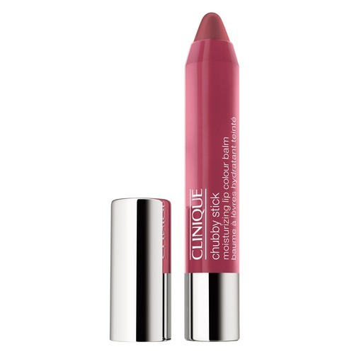 Clinique Chubby Stick Увлажняющая помада-бальзам для губ 07 super strawberry the north face ski tuke iv os t0a6w6