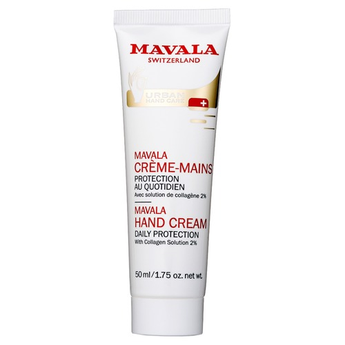 Mavala Hand Cream Крем для рук Hand Cream Крем для рук maxam moisturizing multi effect hand cream conjoined ex gratia pack увлажняющий питательный крем для рук 80 г multi effect repair hand cream 30g