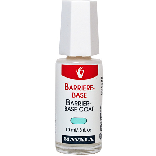 Mavala Barrier-Base Coat Защитное покрытие Barrier-Base Coat Защитное покрытие mavala super base супероснова super base супероснова