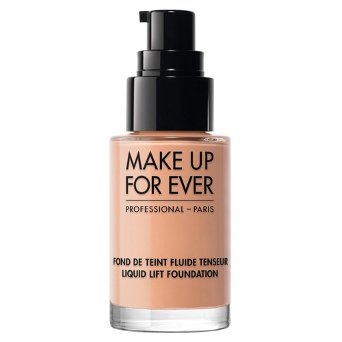 MAKE UP FOR EVER LIQUID LIFT FOUNDATION Тональное средство #2 слоновая кость тушь make up factory make up factory ma120lwhdr04