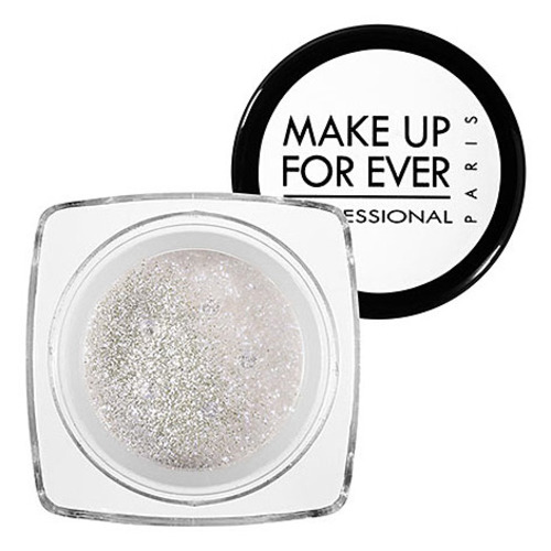 MAKE UP FOR EVER DIAMOND POWDER Сверкающая пудра #11 цвета шампань