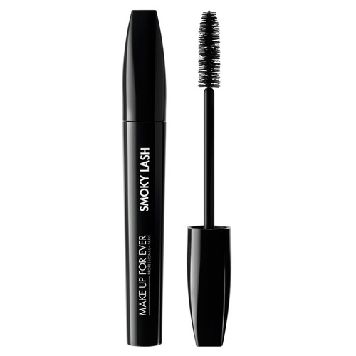 MAKE UP FOR EVER SMOKY LASH Тушь для ресниц # 4 зеленая make up for ever спонж аппликатор 222 спонж аппликатор 222