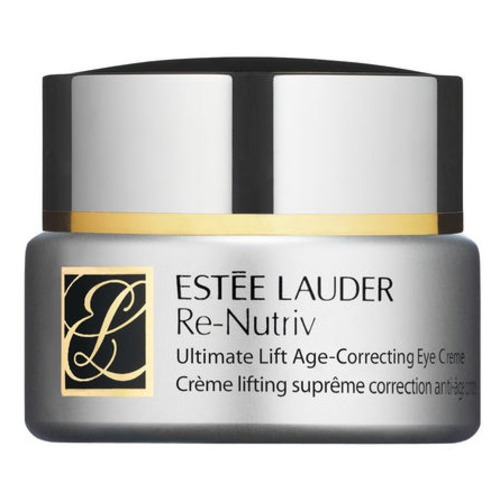 Estee Lauder Re-Nutriv Ultimate Lift Age-Correcting Eye Creme Универсальный антивозрастной крем для глаз Re-Nutriv Ultimate Lift Age-Correcting Eye Creme Универсальный антивозрастной крем для глаз gigi крем для век и шеи new age comfort eye