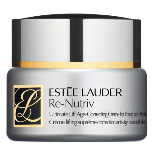 Estee Lauder Re-Nutriv Replenishing Comfort Creme Питательный крем