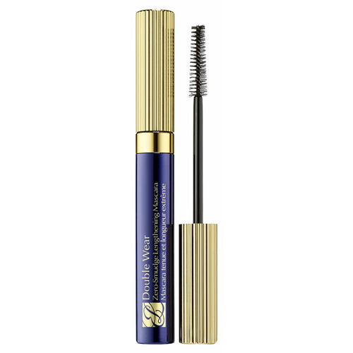 Estee Lauder Double Wear Mascara Стойкая тушь для ресниц 1 Black estee lauder anr double