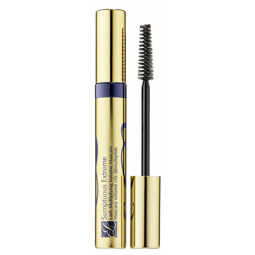 Estee Lauder Sumptuous Extreme Mascara Тушь для ресниц 1 Extreme Onyx essence тушь для ресниц the false lashes mascara extreme volume