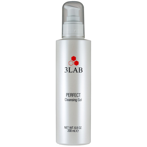 3LAB Perfect Cleansing Gel Идеальный очищающий гель для лица Perfect Cleansing Gel Идеальный очищающий гель для лица roni bouker women zipper boots autumn winter snake ankle booties high heels fashion pointed toe ladies sexy shoes 2018 big size