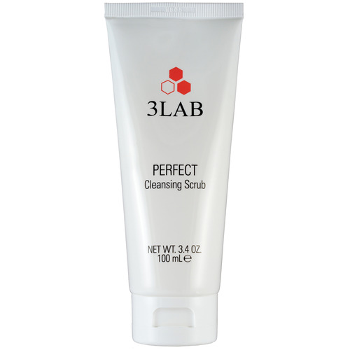 3LAB Perfect Cleansing Scrub Очищающий скраб для лица Perfect Cleansing Scrub Очищающий скраб для лица benefit refined finish очищающий скраб для лица refined finish очищающий скраб для лица