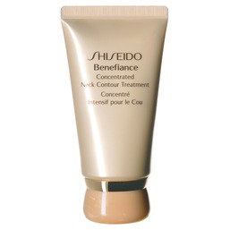 Benefiance concentrated neck cream