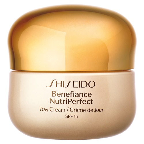 Shiseido Benefiance NutriPerfect Дневной крем