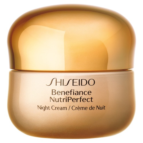 Shiseido Benefiance NutriPerfect Ночной крем