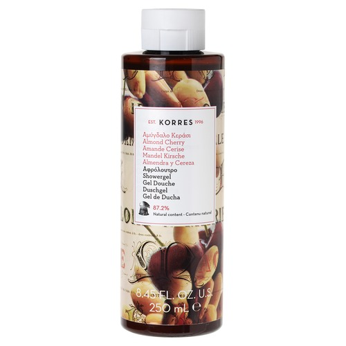 Korres Гель для душа в ассортименте бергамот и груша korres pure greek olive гель для душа в ассортименте кедр