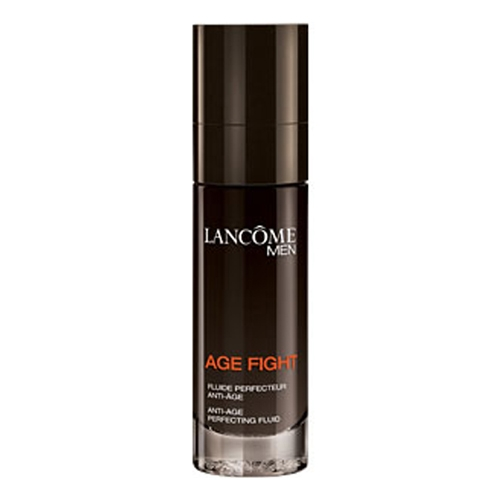 Lancome Homme Age Fight Антивозрастной уход для лица Homme Age Fight Антивозрастной уход для лица антивозрастной набор для лица declare age essential trial set 25 25 50 1 5 мл