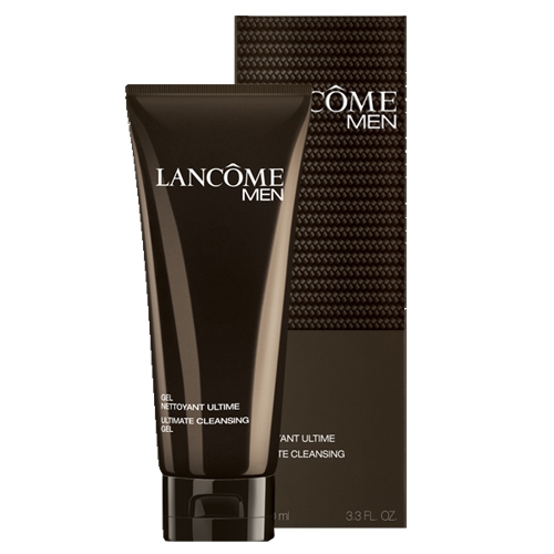 Lancome Homme Gel Nettoyant Ultime Очищающий гель Homme Gel Nettoyant Ultime Очищающий гель dior homme шарф