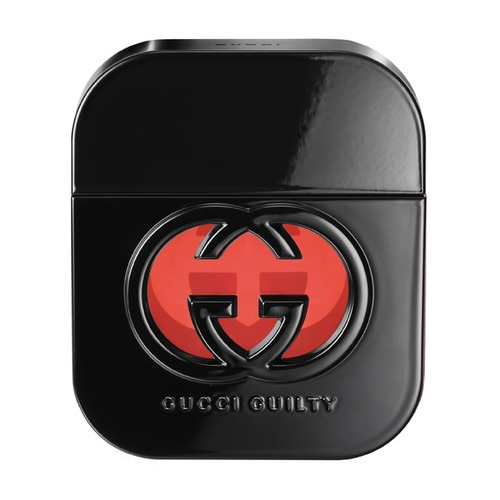 Gucci Guilty Black Туалетная вода gucci guilty intense