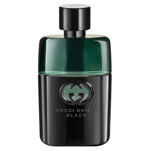 Gucci Guilty Black Pour Homme Туалетная вода Guilty Black Pour Homme Туалетная вода туал��тная вода playboy playboy play it wild male туалетная вода 60 мл