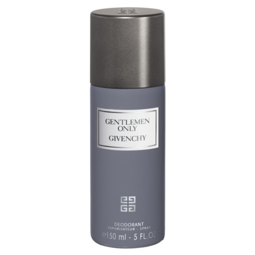 Givenchy Gentlemen Only Дезодорант-спрей Gentlemen Only Дезодорант-спрей givenchy 5ml