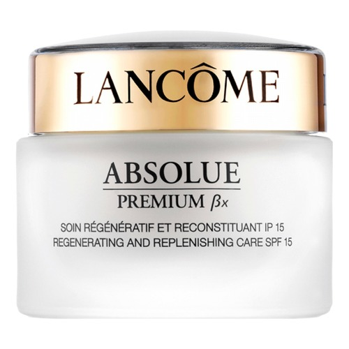 Lancome Absolue BX Крем для лица дневной SPF15 Absolue BX Крем для лица дневной SPF15 lancome набор absolue precious cells набор absolue precious cells