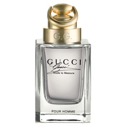 Gucci by Gucci Made to Measure Туалетная вода