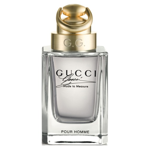 Gucci Gucci by Gucci Made to Measure Туалетная вода Gucci by Gucci Made to Measure Туалетная вода gucci туалетная вода flora by gucci 75 ml