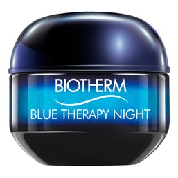 Blue Therapy Nuit Ночной восстанавливающий крем