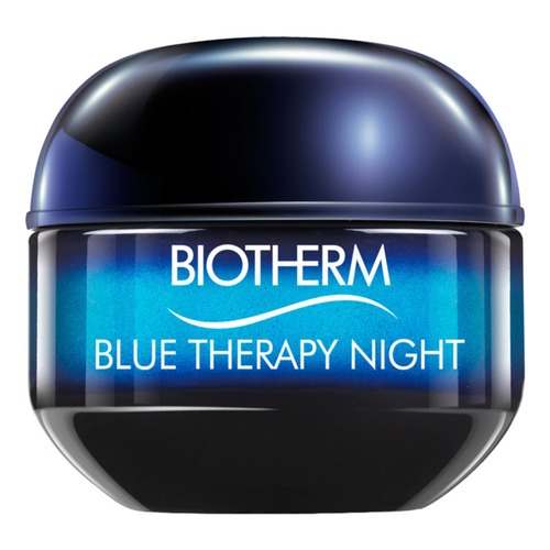 Biotherm Blue Therapy Nuit Ночной восстанавливающий крем