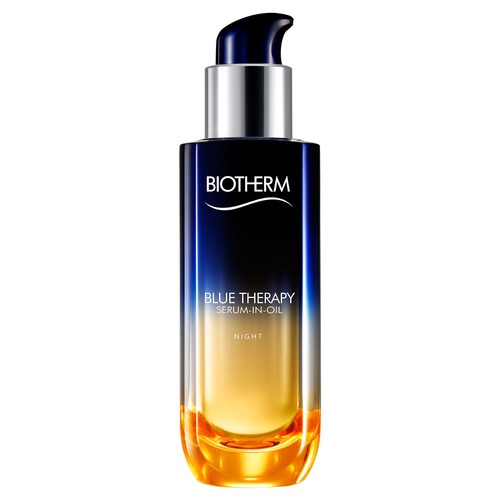 Biotherm Blue Therapy Serum-in-oil Ночная восстанавливающая сыворотка-масло Blue Therapy Serum-in-oil Ночная восстанавливающая сыворотка-масло aptoco chinese reflexology walk stone pain relieve foot leg massager mat health care acupressure