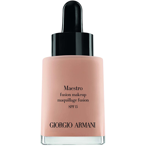 Giorgio Armani MAESTRO FUSION MAKE-UP Тональная вуаль 03 женские часы ingersoll in4901wh