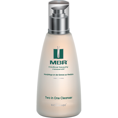 MBR BIOCHANGE TWO IN ONE CLEANSER Очищение 2 в 1