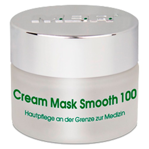 MBR PURE PERFECTION 100 MASK CREAM SMOOTH Крем-маска для лица PURE PERFECTION 100 MASK CREAM SMOOTH Крем-маска для лица маска entice mystique mask – золотистая