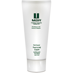 CELL-POWER FOOT&LEG CREAM Крем для ног