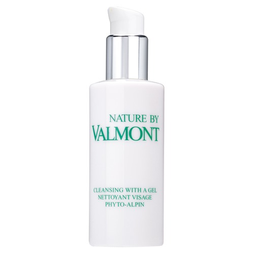VALMONT Nature Cleasing With A Gel Nature Очищающий гель Nature Cleasing With A Gel Nature Очищающий гель тени для век zao essence of nature zao essence of nature za005lwkjk55