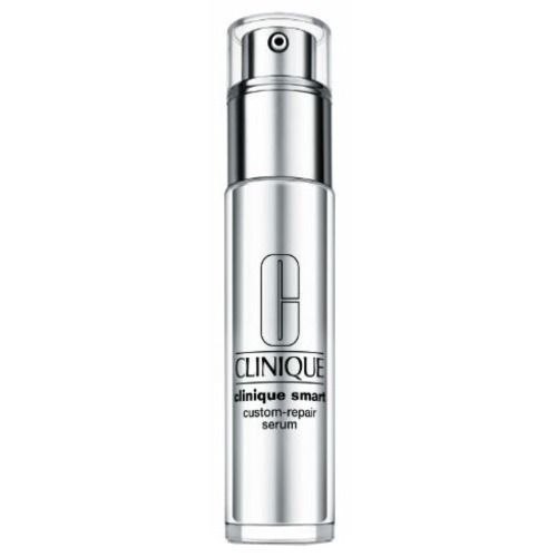 Clinique Smart Custom-Repair Serum Интеллектуальная восстанавливающая сыворотка clinique smart custom repair moisturizer spf 15 dry combination