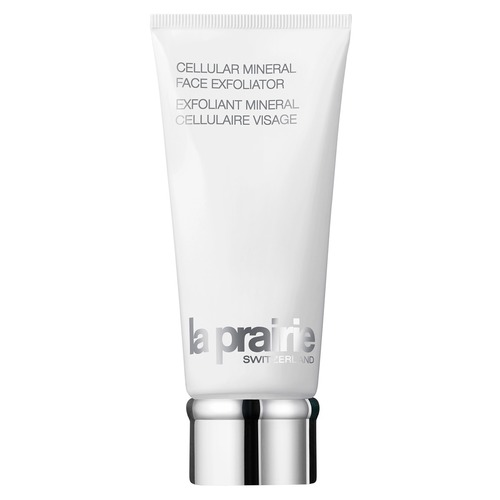 La Prairie Cellular Mineral Face Exfoliator Минеральный эксфолиант для лица Cellular Mineral Face Exfoliator Минеральный эксфолиант для лица home use fashionable leading in nutrition exfoliator face skin scrubber ultrasonic peeling deep cleansing face massage