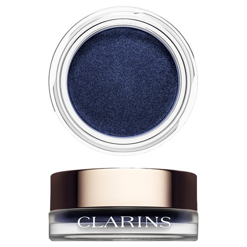Clarins Ombre Matte Бархатистые тени для век 04 Rosewood