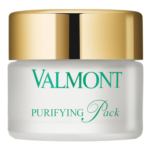 VALMONT Purifying Pack Очищающая маска Purifying Pack Очищающая маска ahava time to clear очищающая грязевая маска time to clear очищающая грязевая маска