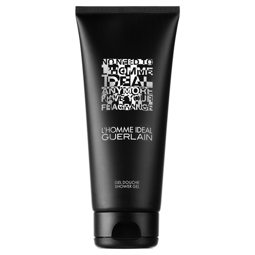 Guerlain L`Homme Ideal Гель для душа L`Homme Ideal Гель для душа