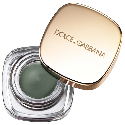 Dolce&Gabbana PERFECT MONO Кремовые тени 117 ANTIQUE GOLD urban decay mono тени для век verve