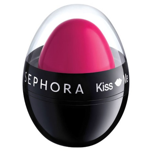SEPHORA COLLECTION Kiss Me Бальзам для губ  07 Pink Bubblegum vichy бальзам для губ aqualia thermal 4 7 мл бальзам для губ aqualia thermal 4 7 мл 4 7 мл