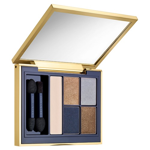 Estee Lauder Pure Color Envy Палетка теней 02 Ivory Power estee lauder pure color envy defining тени одноцветные для век 08 unrivaled