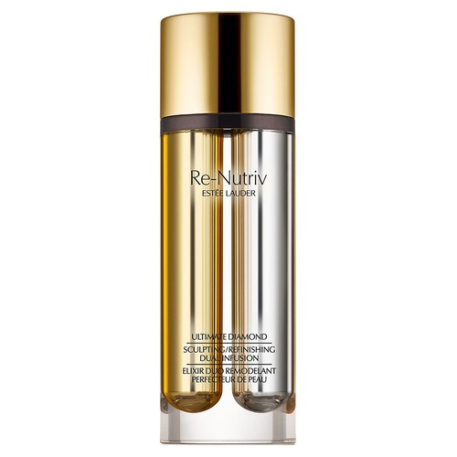 Estee Lauder Re-Nutriv Ultimate Diamond Моделирующий восстанавливающий эликсир двойного действия Re-Nutriv Ultimate Diamond Моделирующий восстанавливающий эликсир двойного действия estee lauder re nutriv ultimate moisture set набор re nutriv ultimate moisture set набор