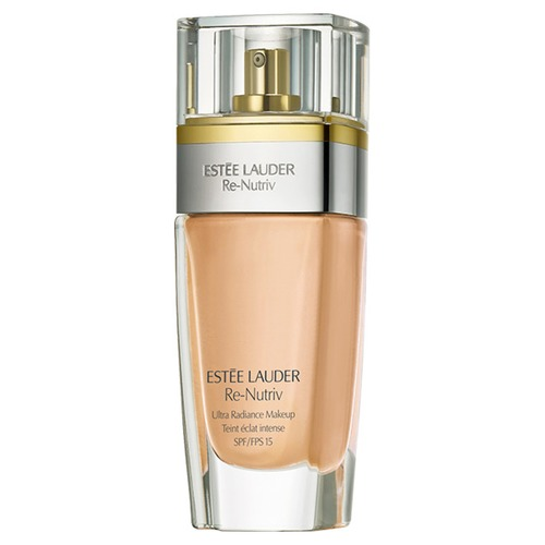 Estee Lauder Re-Nutriv Ultra Radiance Тональный крем SPF15 Cool Bone 1C1 estee lauder perfectionist антивозрастной тональный крем spf25 2c3 fresco